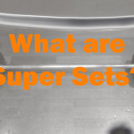 what are super sets