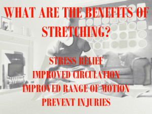 what are the benefits of stretching