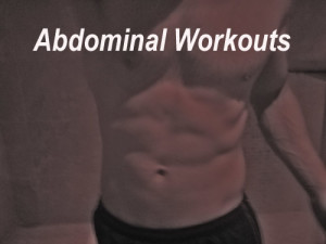Beginner Abdominal Workouts