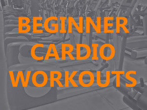 beginner cardio workouts