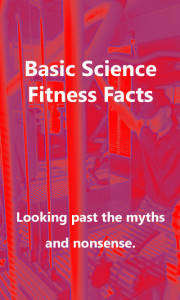 Basic Science Fitness Facts
